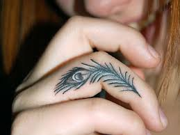 100 best feather tattoo designs with images small feather tattoo