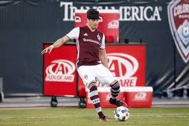The Replacement 2017 Player Reviews Mike Da Fonte Burgundy Wave