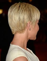 backside of short haircuts pics 100 hottest short hairstyles haircuts for women pretty designs