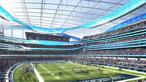 nassau coliseum floor plan how nfl commissioner roger goodell helped orchestrate rams u0027 move