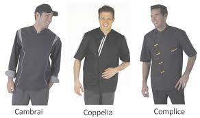 veste de cuisine pas cher noir veste de cuisine cooking bragard in veste de cuisine pas