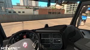 renault america renault t mod for american truck simulator ats