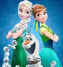 story mini snowmen u0027frozen fever