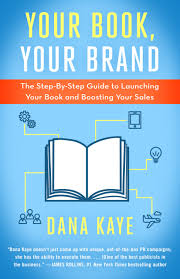 your book your brand the step by step guide to launching your