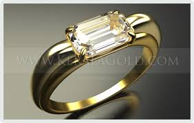 design jewelry rings images Kerala gold jewellery design ring 13 jpg