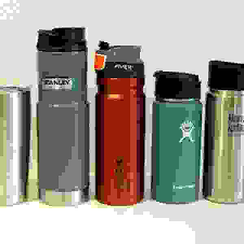What are the best insulated travel mugs outside online