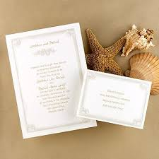 Inexpensive Wedding Invitations Inexpensive Beach Wedding Invitations Iidaemilia Com