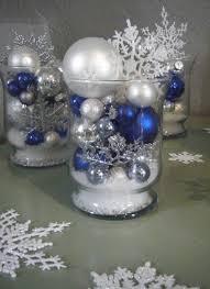 Christmas Hurricane Centerpiece - 532 best blue christmas images on pinterest blue christmas