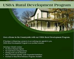 Usda Rual Development Louisiana Areas Have Excellent Home Loan Programs Usda Loans