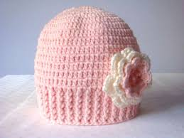 baby girl crochet crochet baby girl hat baby girl beanie by sa the online