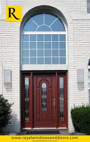 wood glass front door 34 best royal entry doors long island images on pinterest long