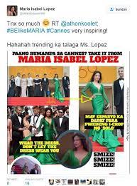 Lopez Meme - maria isabel lopez don t feel bad for being a scene stealer at