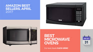 Amazon Oster Toaster Oven Best Microwave Ovens Amazon Best Sellers April 2017 Youtube