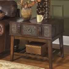 trunk end u0026 side tables you u0027ll love wayfair