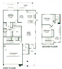 main floor master house plans torreno at rancho vistoso floor plan heatherly model