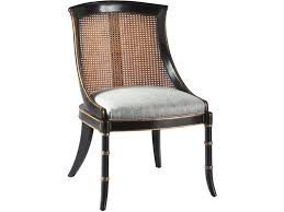 Hickory Dining Room Chairs by Lillian August For Hickory White Dining Room Antoine Dining Chair