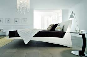 Suspended Bed Frame 20 Beautiful Bedrooms With Floating Beds
