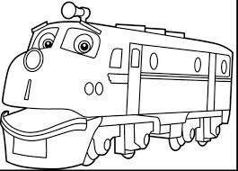 outstanding chuggington coloring pages print color craft with