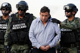 gulf cartel americans are strangely oblivious to the security crisis in mexico
