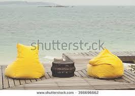bean bag chair stock images royalty free images u0026 vectors