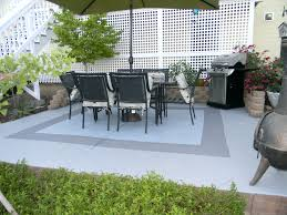 Painted Concrete Porch Pictures by Patio Ideas Porch Ceiling Paint Ideas Concrete Patio Floor Paint