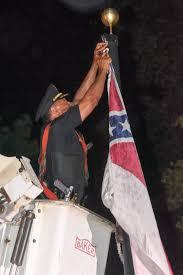 Image Of Confederate Flag Confederate Flag Comes Down Danville Godanriver Com