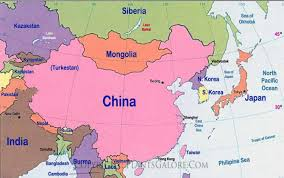 asia east map types map of eastern asia ornamental plant information from