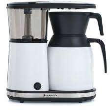 Bonavita 8 Cup Coffee Maker With Thermal Carafe Exceptional Brew