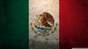 Mexican Flag Cartoon Grunge Flag Of Mexico 4k Hd Desktop Wallpaper For 4k Ultra Hd
