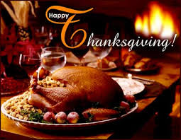 happy thanksgiving from all the staff at diego s