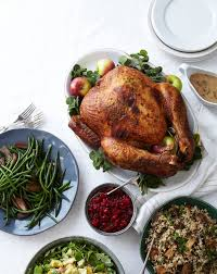 9 delicious ways to cook a turkey