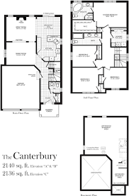 canterbury 2136 sq ft centerville westin homes
