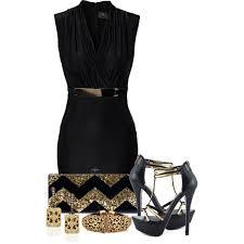 black dress looks accessories u2013 shoe models 2017 photo blog