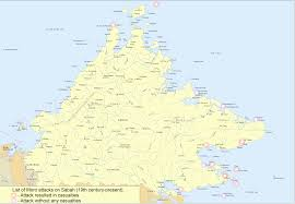 Cross border attacks in Sabah