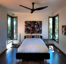 bedrooms ceiling fan modern inspirations with size for