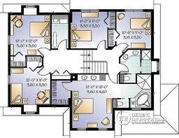 plan maison 5 chambres gratuit maison gratuit etage 5 chambres