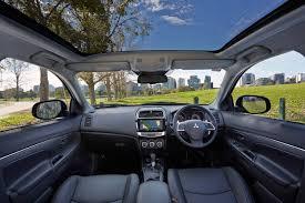 2015 mitsubishi outlander interior 2015 mitsubishi asx interior