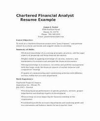 financial analyst resumes financial analyst resume exle pointrobertsvacationrentals
