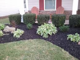 black lava rock for landscaping home decorating ideas and tips