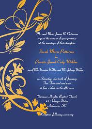 background design navy blue elegant navy blue and gold damask wedding invitations ewi042 as low