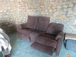 achat de canapé canapés d occasion en région basse normandie petites annonces vente