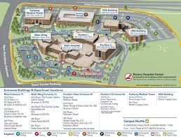 Dulles Town Center Map Reston Office U2013 Hitt Family Center For Radiation Oncology