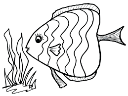coloring pages about fish fish coloring pages fish coloring pages for preschoolers fish
