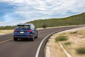 Audi Q5 1 9 Tdi - 9 tidbits from the 2018 audi q5 euro spec drive motor trend