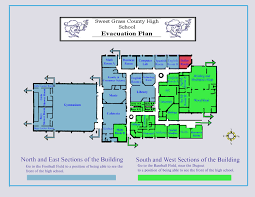 locker room floor plan evacuation plan 2011 2 jpg