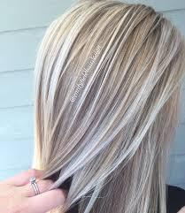 platinum hairstyles with some brown best 25 platinum blonde highlights ideas on pinterest platinum