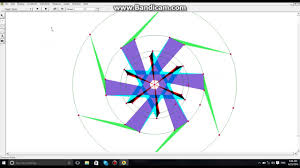 creating a kaleidoscope with geometer u0027s sketchpad part 2 youtube