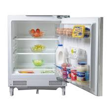 hoover hl54we larder fridge appliance world