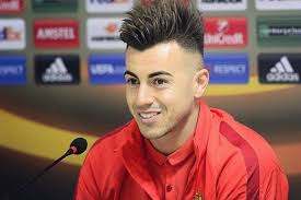 pro soccer player haircuts athlete hairstyles machohairstyles