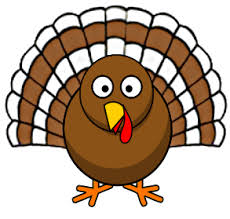 free worried turkey clipart clipart picture 3 of 8